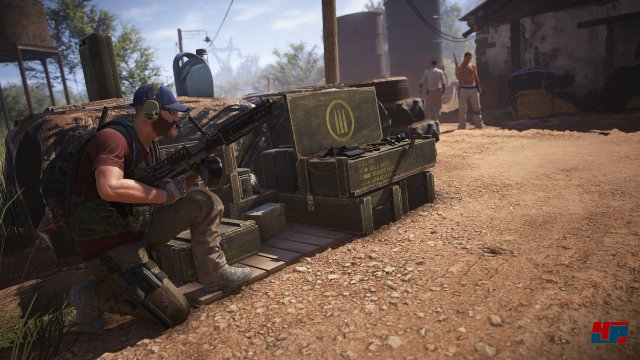 Screenshot - Ghost Recon Wildlands (PC) 92569965