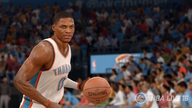 Screenshot - NBA Live 16 (PlayStation4) 92507360