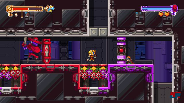 Screenshot - Iconoclasts (PC) 92558508