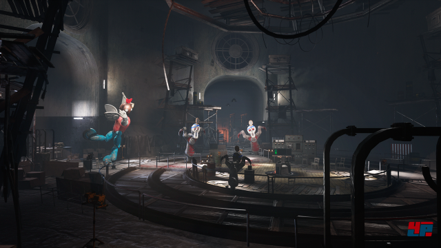 Screenshot - Atomic Heart (PC)