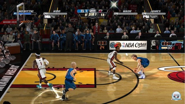 Screenshot - NBA Jam: On Fire Edition (360) 2238379