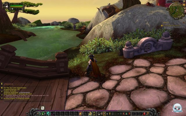 Screenshot - World of WarCraft: Mists of Pandaria (PC) 2333072