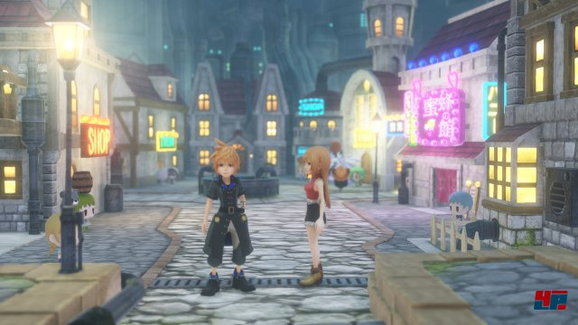 Screenshot - World of Final Fantasy (Switch) 92577503