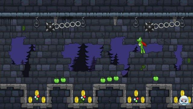 Screenshot - Superfrog HD (PlayStation3) 92464782