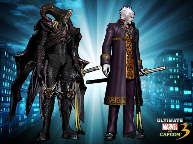 Screenshot - Ultimate Marvel vs. Capcom 3 (360) 2289262