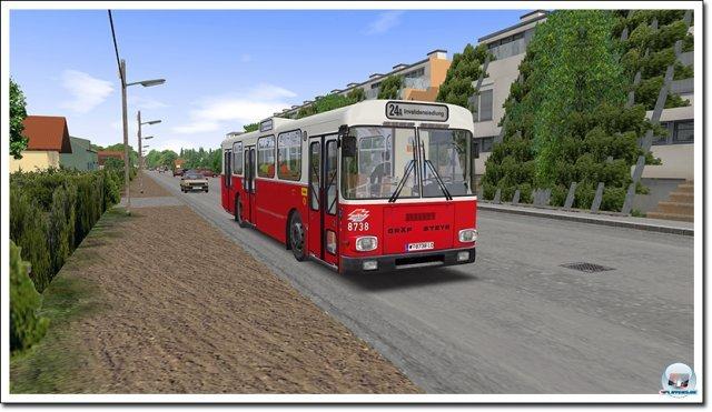 Screenshot - OMSI - Der Omnibussimulator (PC) 92461192