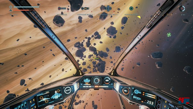 Screenshot - Everspace (PC) 92538171