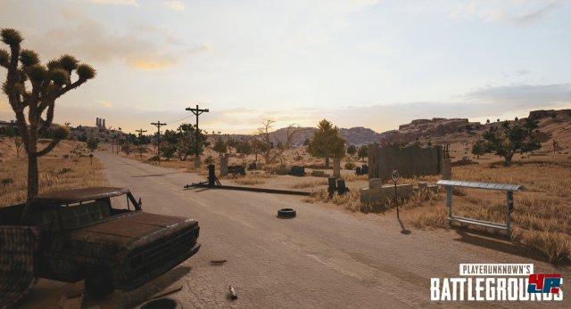 Wüste - Set 02