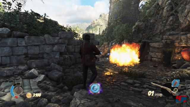 Screenshot - Strange Brigade (PS4) 92573016