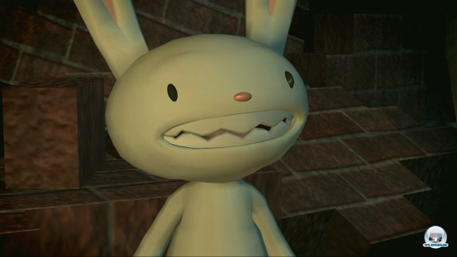 Screenshot - Sam & Max: Im Theater des Teufels (PC) 2288237