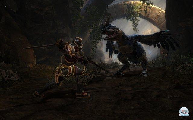 Screenshot - Kingdoms of Amalur: Reckoning (PC) 2338632