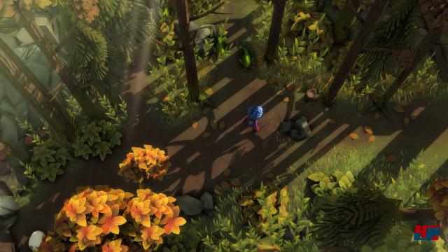 Screenshot - Lost God (PC)
