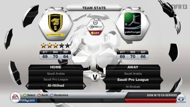 Screenshot - FIFA 13 (360) 2393027