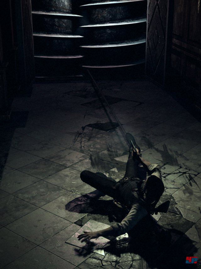 Screenshot - The Evil Within (360) 92483000
