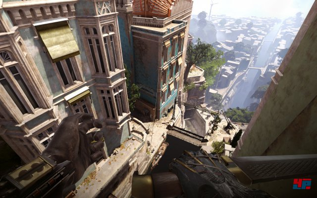Screenshot - Dishonored: Der Tod des Outsiders (PC)
