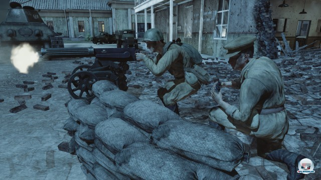 Screenshot - Red Orchestra 2: Heroes of Stalingrad (PC) 2239199