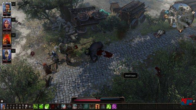 Screenshot - Divinity: Original Sin 2 (PC) 92553197