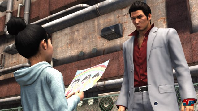 Screenshot - Yakuza 6: The Song of Life (PlayStation4Pro) 92561454
