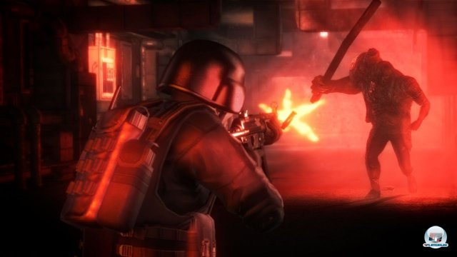 Screenshot - Resident Evil: Operation Raccoon City (360) 2285422