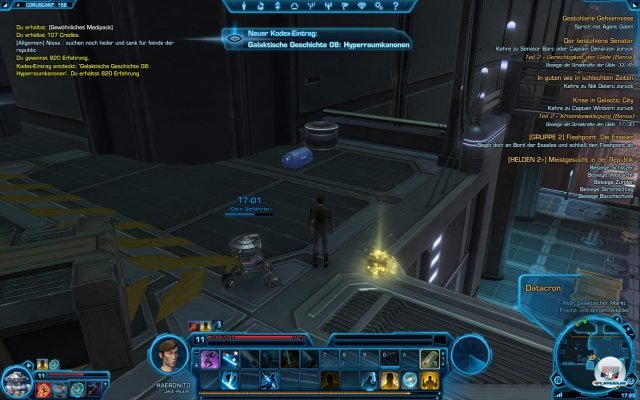 Screenshot - Star Wars: The Old Republic (PC) 2306382