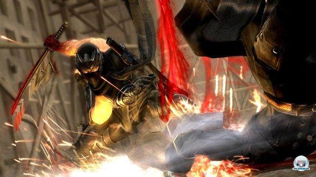 Screenshot - Ninja Gaiden 3 (PlayStation3) 2299877