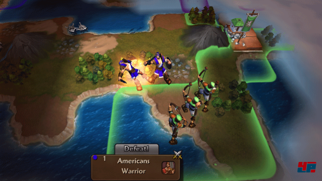 Screenshot - Civilization Revolution 2 (PS_Vita) 92515775