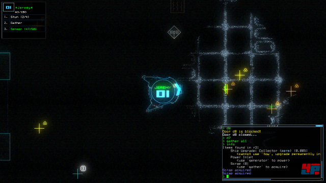 Screenshot - Duskers (Linux) 92526955