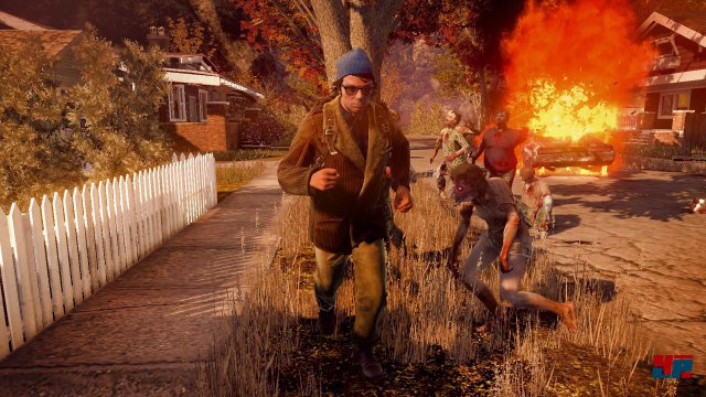 Screenshot - State of Decay (XboxOne)