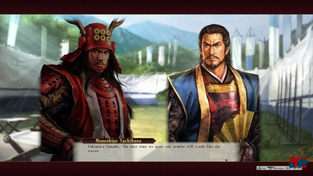 Screenshot - Nobunaga's Ambition: Sphere of Influence - Ascension (PC) 92534507