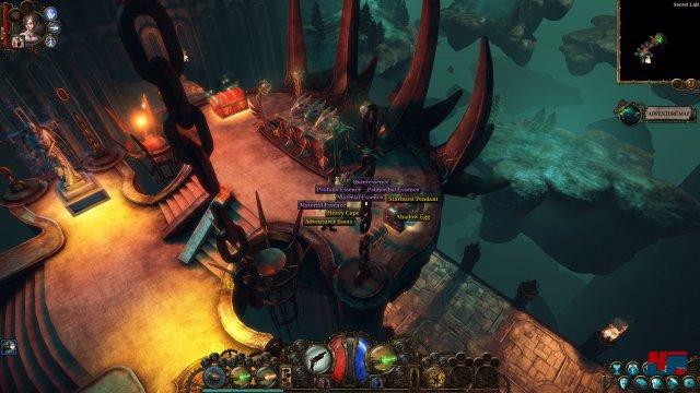 Screenshot - The Incredible Adventures of Van Helsing: Final Cut (PC) 92516049