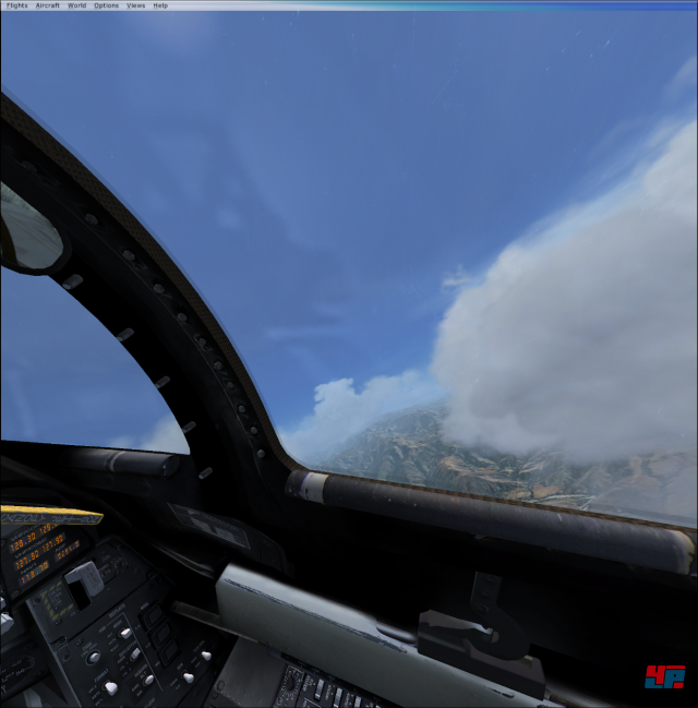 Screenshot - Microsoft Flight Simulator X (PC) 92529627