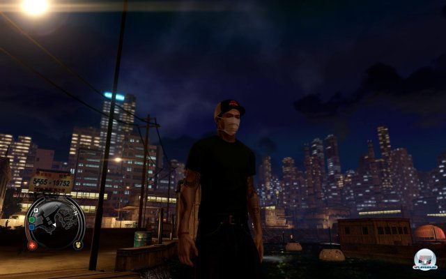 Screenshot - Sleeping Dogs (PC-CDROM)