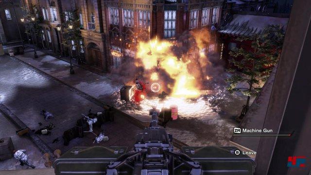 Screenshot - Devil's Third (Wii_U) 92512482