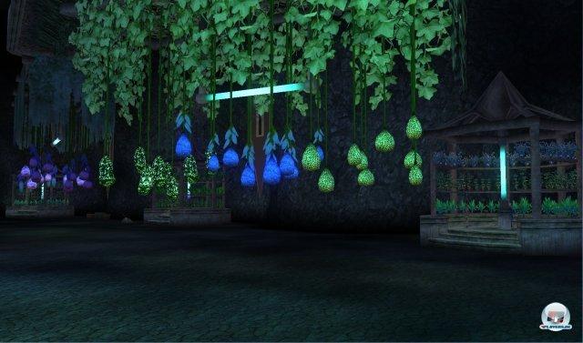 Screenshot - EverQuest: Rain of Fear (PC)