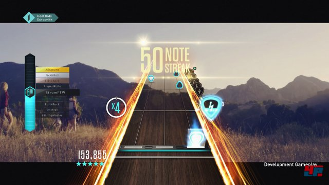 Screenshot - Guitar Hero Live (360)
