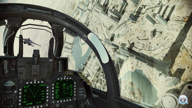 Screenshot - Ace Combat: Assault Horizon (360) 2265307