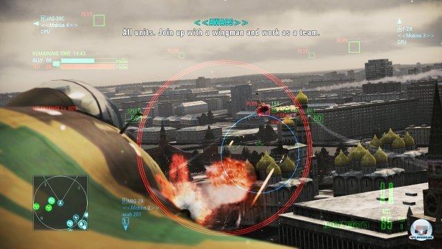 Screenshot - Ace Combat: Assault Horizon (360) 2264977