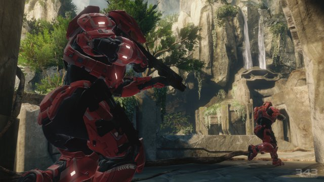 Screenshot - Halo: Master Chief Collection (XboxOne) 92488372