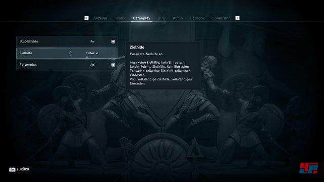 Screenshot - Assassin's Creed Odyssey (PC) 92575079