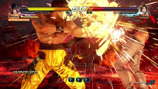 Screenshot - Tekken 7 (PS4)