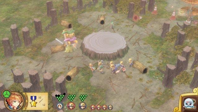 Screenshot - New Little King's Story  (PS_Vita) 2375242