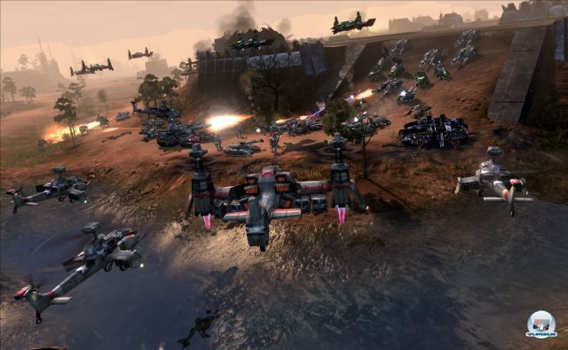 Screenshot - End of Nations (PC) 2363132