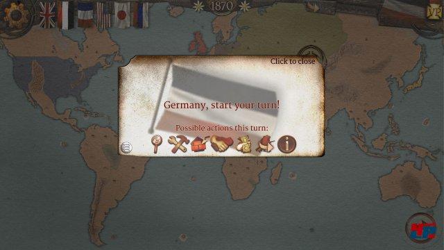 Screenshot - Colonial Conquest (PC)