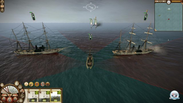 Screenshot - Total War: Shogun 2 - Fall of the Samurai (PC-CDROM)