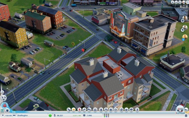 Screenshot - SimCity (PC) 92443797