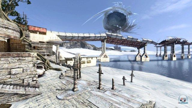 Screenshot - Final Fantasy XIII-2 (PlayStation3) 2298907