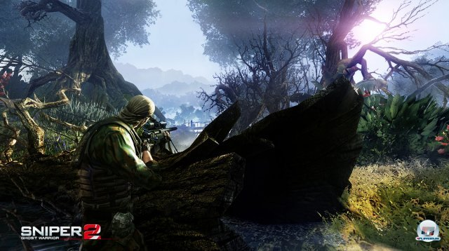 Screenshot - Sniper: Ghost Warrior 2 (PC) 2290897