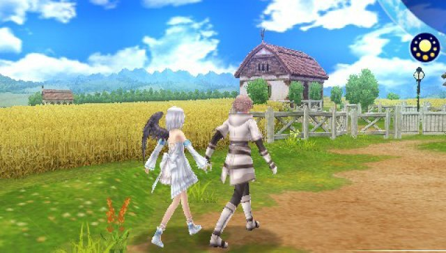 Screenshot - Shining Ark (PSP) 92414397