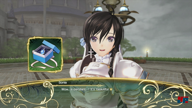 Screenshot - Shining Resonance (PS4) 92569072