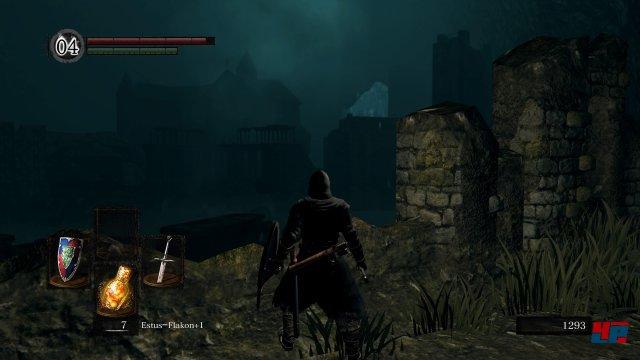 Screenshot - Dark Souls (PlayStation4Pro) 92565708